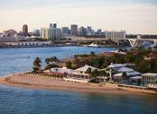 Vuelos baratos Punta Cana Fort Lauderdale - Intl, PUJ - FLL