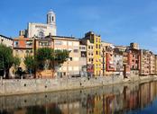 Vuelos baratos Santander Girona, SDR - GRO