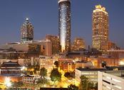 Vuelos baratos Basilea Atlanta, BSL - ATL