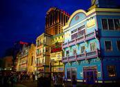 Vuelos baratos Punta Cana Atlantic City Intl, PUJ - ACY