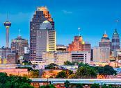 Vuelos baratos Ciudad de México San Antonio, MEX - SAT