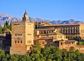 Vuelos baratos Mallorca Granada, PMI - GRX