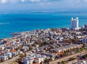 Vuelos Madrid Haifa, MAD - HFA