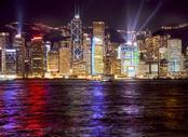 Vuelos baratos Madrid Hong Kong, MAD - HKG