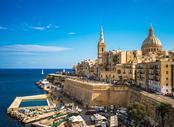 Vuelos baratos Madrid Malta, MAD - MLA