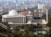 Vuelos baratos Madrid Jakarta, MAD - JKT