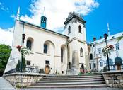 Vuelos Madrid Lviv, MAD - LWO