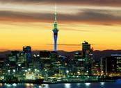 Vuelos Madrid Auckland, MAD - AKL
