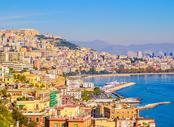 Vuelos baratos Barcelona Nápoles, BCN - NAP