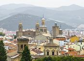 Vuelos baratos Mallorca Pamplona, PMI - PNA