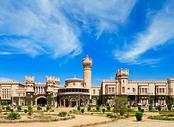 Vuelos baratos Madrid Bangalore, MAD - BLR