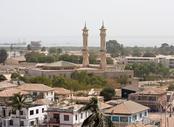 Vuelos Madrid Banjul, MAD - BJL