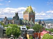 Vuelos Madrid Quebec, MAD - YQB