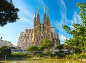 Vuelos baratos Sevilla Barcelona, SVQ - BCN