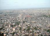 Vuelos Madrid Douala, MAD - DLA