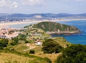 Vuelos baratos Tenerife Sur Santander, TFS - SDR