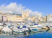 Vuelos Madrid Bastia, MAD - BIA