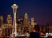 Vuelos baratos Barcelona Seattle - Tacoma, BCN - SEA