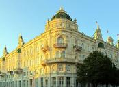 Vuelos baratos Barcelona Rostov-na-donu, BCN - ROV