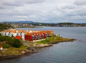 Vuelos Madrid Stavanger, MAD - SVG