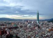 Vuelos Madrid Taipei, MAD - TPE