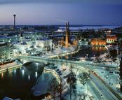 Vuelos Madrid Tampere, MAD - TMP