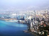 Vuelos baratos Barcelona Beirut, BCN - BEY