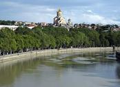 Vuelos baratos Barcelona Tbilisi, BCN - TBS