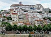 Vuelos Madrid Coimbra, MAD - CBP