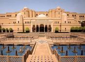 Vuelos baratos Madrid Jaipur, MAD - JAI