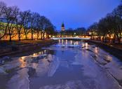 Vuelos Madrid Turku, MAD - TKU