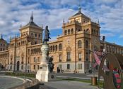 Vuelos baratos Girona Valladolid, GRO - VLL
