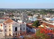 Vuelos baratos Guayaquil Santa Clara - Abel Santamaría, GYE - SNU