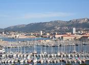 Vuelos Madrid Toulon, MAD - TLN