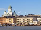 Vuelos Madrid Helsinki, MAD - HEL