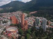 Vuelos Alicante Bogotá, ALC - BOG