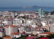 Vuelos baratos Tenerife Sur Vigo, TFS - VGO