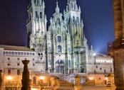 Vuelos baratos Barcelona Santiago de Compostela, BCN - SCQ