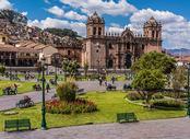 Vuelos baratos Madrid Cuzco, MAD - CUZ
