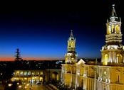 Vuelos baratos Madrid Arequipa, MAD - AQP