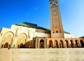 Vuelos baratos Bruselas Casablanca - Anfa, BRU - CAS