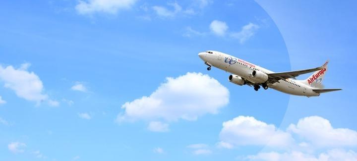 Descubre el mundo con Air Europa