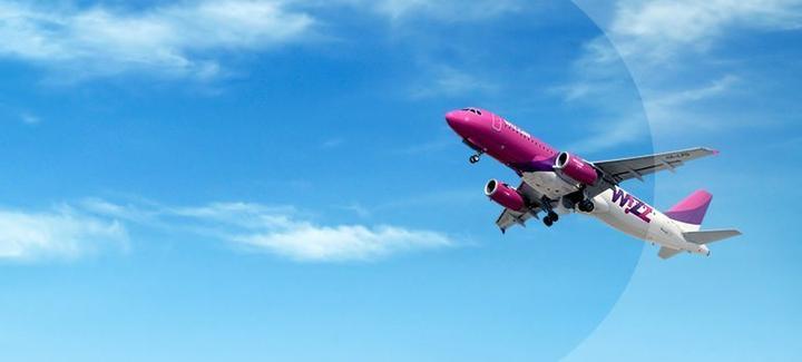 las mejores ofertas de Wizz Air!