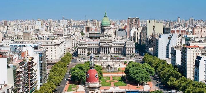 Mejor precio a Argentina
