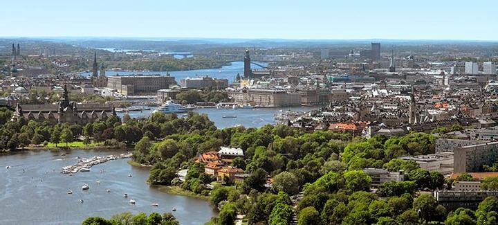 Vuelos baratos de Alicante a Estocolmo