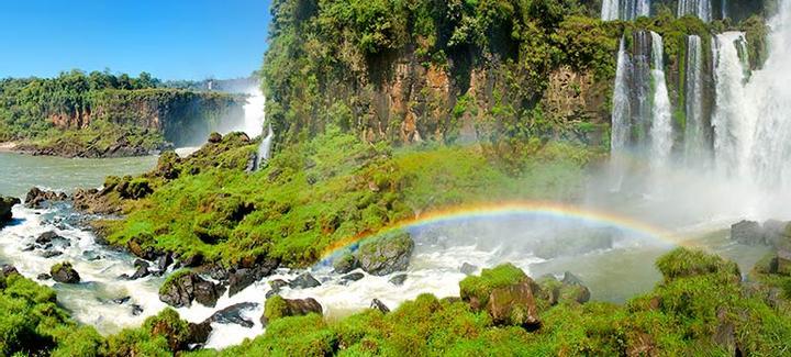 Mejor precio de Sao Paulo a Foz Do Iguaçu - Cataratas
