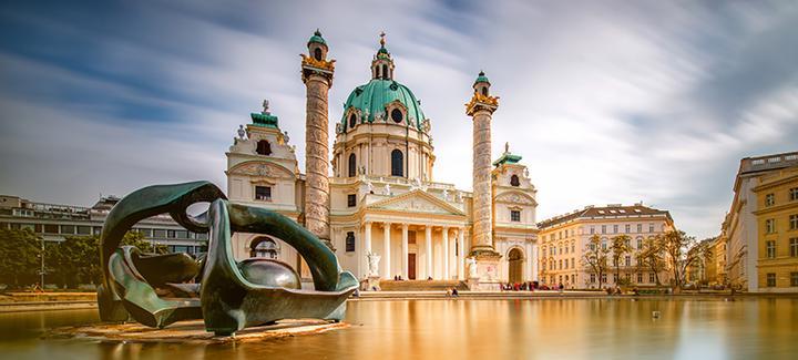 Mejor precio a Austria
