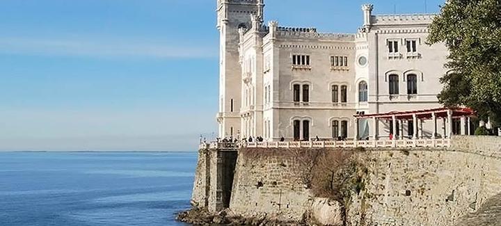 Vuelos baratos a Trieste