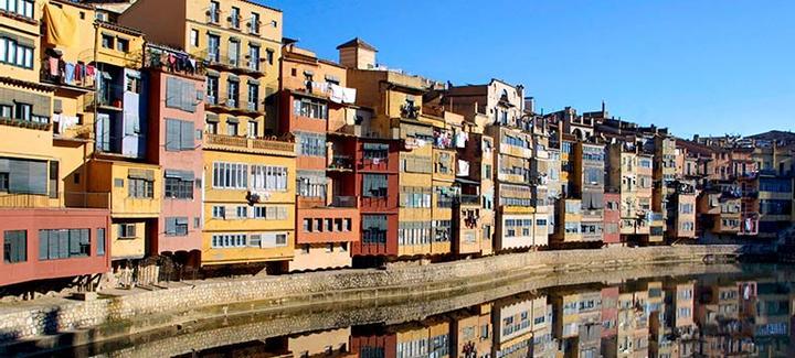 Mejor precio a Girona