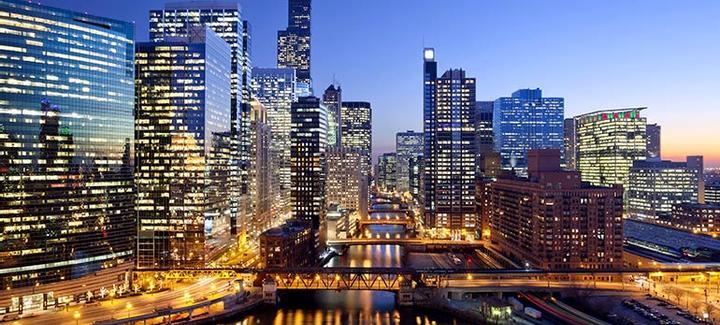 Mejor precio de Madrid a Chicago
